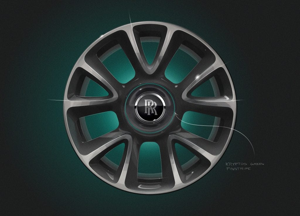 Kryptos wheel